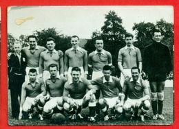 Boom F.C. - 1957-1958 - Afdeling II - Fotochromo 7 X 5 Cm - Autres