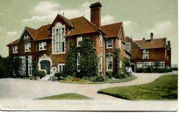 WILTS - SALISBURY - GUDOLPHIN SCHOOL 1905 Wi337 - Salisbury