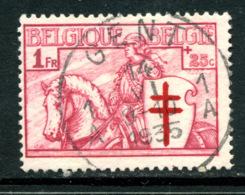 Belgique COB 398 ° Gent - Belgique
