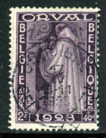 Belgique COB 263 ° Jodoigne - Belgique