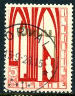 Belgique COB 258 ° Orval - Belgium