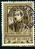 Belgique COB 575 ° Bruxelles - Belgique