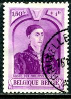 Belgique COB 578 ° - Belgique