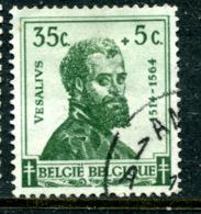 Belgique COB 594 ° - Belgique