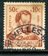 Belgique COB 595 ° - Belgique