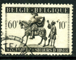 Belgique COB 606 ° - Belgique