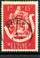Belgique COB 607 ° Ohey - Belgique