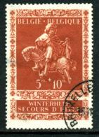 Belgique COB 612 ° - Belgique