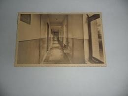 """Mons Obourg Sanatorium""""edith Cavell"""" Un Des Grands Vestibules - Mons"""