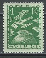 Schweden Mi 171  * MH - Svezia