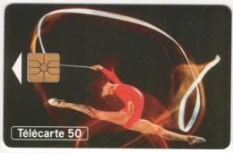 "Lot De 1 TC De 1994 Usagées ""Bercy - Seul"" 50 U. Y & T : 552 - France"