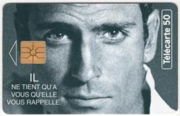 """Lot De 1 TC De 1994 Usagées """"Paco Rabanne"""" 50 U. Y & T : 558 - France"""