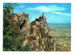 SAN  MARINO:    LA  ROCCA  -  F.LLO  TOLTO  -  FG - San Marino