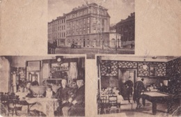 Aachen Hotel Maastrichter Hof - Aachen