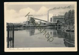 Itzehoe - Zementfabrik [AA39-5.353 - Deutschland