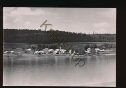 Saint-Point - Et Son Lac [AA39-5.394 - France