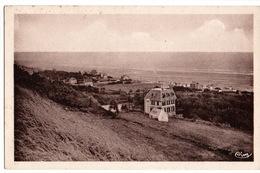 Saint Laurent Sur Mer-vue Generale Cote Ouest - France