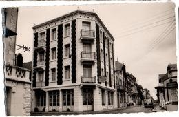 Le Touquet Paris Plage- Hotel D'artois 123 Rue De Paris - Le Touquet