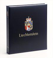 DAVO LUXE ALBUM ++ LIECHTENSTEIN I 1912-1969 ++ 10% DISCOUNT LIST PRICE!!! - Zonder Classificatie