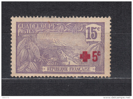 1915 - 1917   YVERT  Nº  76  / * / - Nuevos