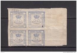 1872    EDIFIL  Nº 115   / * / - Nuevos