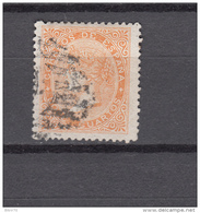 1867     EDIFIL  Nº   89 - 1850-68 Reino: Isabel II
