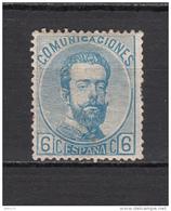 1872   EDIFIL  Nº 119   / * / - Nuevos
