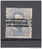 1872   EDIFIL  Nº 121S - Gebraucht