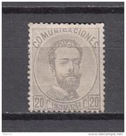1872   EDIFIL  Nº  123   / * / - Nuevos
