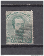 1872   EDIFIL  Nº  126 - Gebraucht