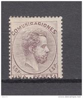 1872   EDIFIL  Nº  127  / * / - Nuevos