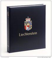 DAVO LUXE ALBUM ++ LIECHTENSTEIN II 1970-1999 ++  10% DISCOUNT LIST PRICE!!! - Zonder Classificatie