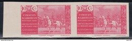 Marruecos  1941   Edifil Nº 14s  (*) - Spanisch-Marokko