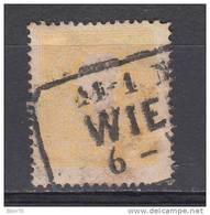 1858 - 59  YVERT N 6  TIPO I - 1850-1918 Imperium