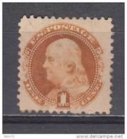 1869 YVERT N 29 - Unused Stamps