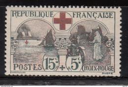 1918  YVERT Nº  156   ,   MH - France