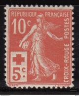 1914  YVERT Nº  147  ,   MH - Nuevos