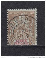 1900   YVERT  Nº  17 - Usados