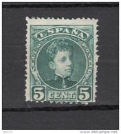 1901 - 1905   EDIFIL  Nº  242   / ** / - Nuevos