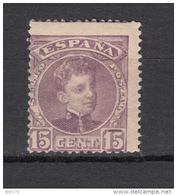 1901 - 1905   EDIFIL  Nº  245   / * / - Nuevos