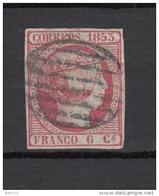 1852   EDIFIL  Nº 17 - Usati