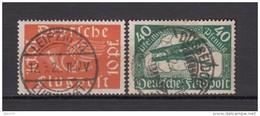 1919   MICHEL  Nº  111 / 112 - Aéreo