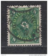 1921    MICHEL  Nº    173     -- Geprüft -- - Gebruikt
