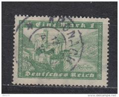 1924    MICHEL  Nº  364  X - Usados