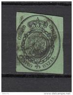 1855    EDIFIL   Nº 37 - Gebraucht