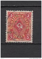 1921    MICHEL  Nº 172     -- Geprüft -- - Gebruikt