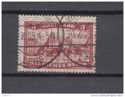 1924  MICHEL Nº  366 - Usados