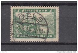 1924  MICHEL Nº  364X - Usados