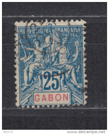 1904 - 1907   YVERT  Nº  23 - Gabon (1886-1936)