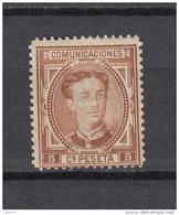 1876   EDIFIL  Nº  174   / * / - Nuevos